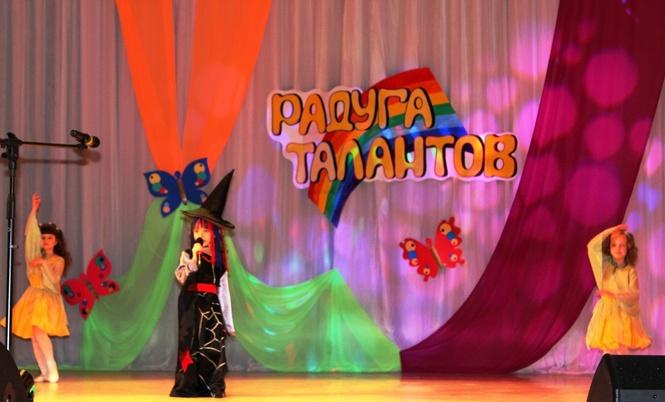 Сценарий конкурса детские таланты в детском саду
